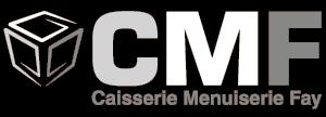 logo CMF Gris