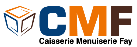 Caisserie Menuiserie Fay Mobile Logo